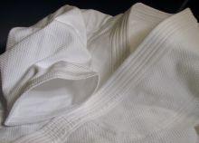 Уваги (куртка) для айкидо из Японии (IWATA) модель - #200AS