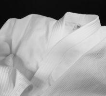 Куртка (уваги) для айкидо из России (MASTERAIKIDO) модель - ULTRA KS100