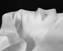 Кимоно (кейкоги) для айкидо из Японии (AIKI) модель - DELUXE WA300